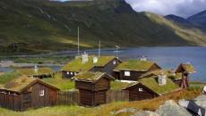 Norská pohoří
