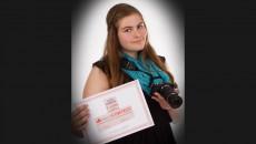 Lucie Rybková, 3.A  – 2. místo v celostátním kole soutěže PHOTOBASE
