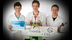 Tomáš Kupka, Jan Růžička, Jan Verner, 4.A - Festival vědy a techniky pro děti a mládež v Pardubickém kraji