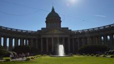 Kazaňský chrám