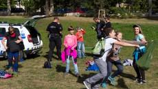 Setkání s Městskou policií