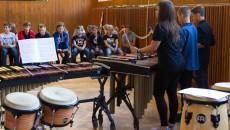 Hudební program – bubeníci