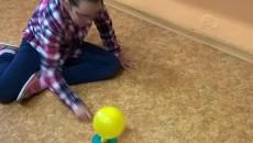 Fyzikální pokusy