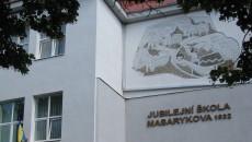 Jubilejní škola Masarykova v Užhorodě
