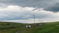 Zborovské bojiště