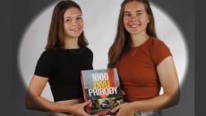 Karolína Novotná, Lucie Vargová 7.A, 5. místo v krajském kole Ekologické olympiády