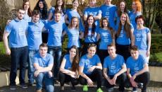 Maturitní ročník 2016 – oktáva