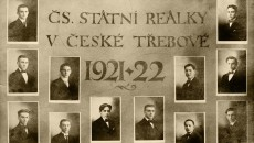 Maturitní ročník: 1922, Třídnictví: Josef Skolil