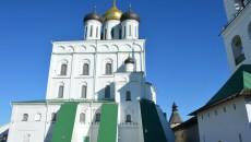 Pskovský kreml