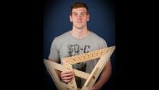 Michal Rickwood, 7.A – 5. místo v krajském kole Olympiády v matematice, 8. místo v okresním kole soutěže Matematický klokan