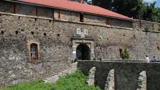 Užhorodský hrad