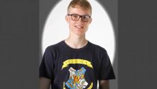 Matěj Ešpandr  1.C, 2. místo v krajském kole Biologické olympiády,  7. místo v krajském kole Ekologické olympiády